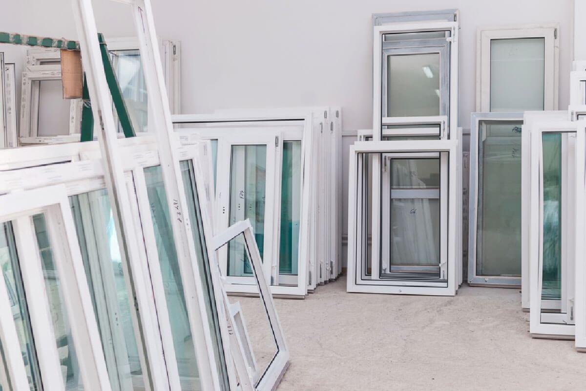 Aluminium Window Fabrication Glasgow