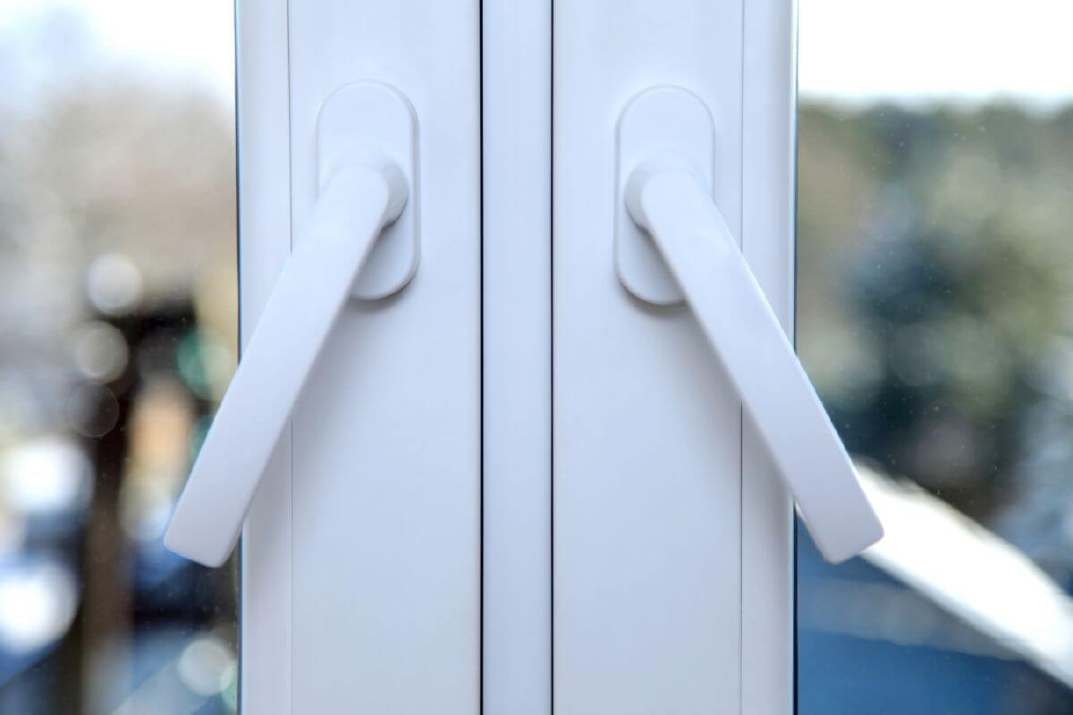Aluminium Window Handles Glasgow